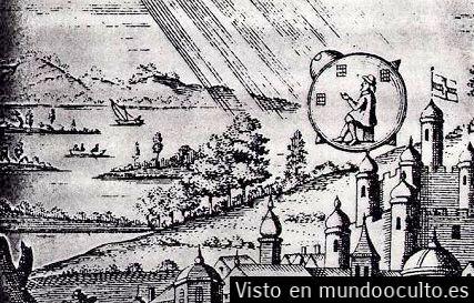 El asombroso suceso de Alençon de 1790