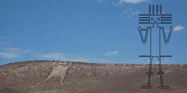 El caso desconcertante del Gigante de Atacama