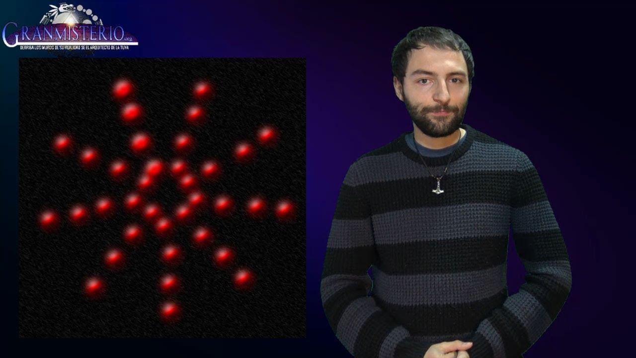 El Enigma de las Marcas Luminosas de Chartres que NADIE ha podido RESOLVER