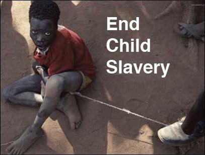 El Ingrediente oculto del Chocolate: la esclavitud infantil