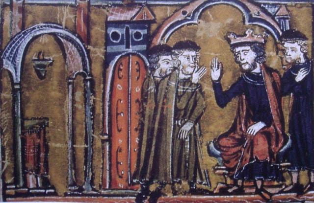 El misterio de los caballeros Templarios: monjes guerreros y guardianes de tesoros ocultos