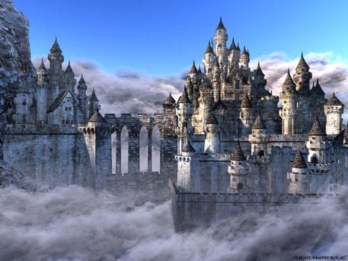 El Mito Celta de la isla de Avalon