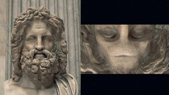 El Monte Olimpo de Grecia, o cómo los antiguos alienígenas controlaban las primeras civilizaciones