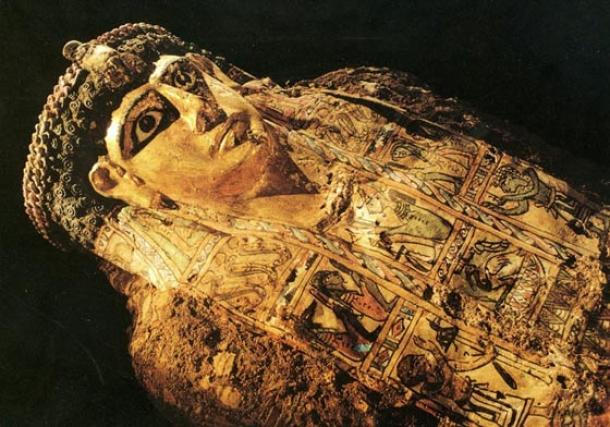 El Valle de las Momias de Oro y una riqueza de conocimientos acerca de nuestro pasado antiguo