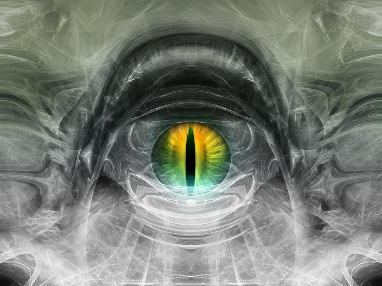 La Infección Espiritual a través de la Falsa Luz.