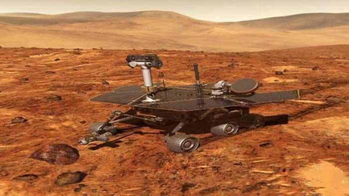 La NASA pudo haber destruido pruebas de vida de Marte hace 40 años