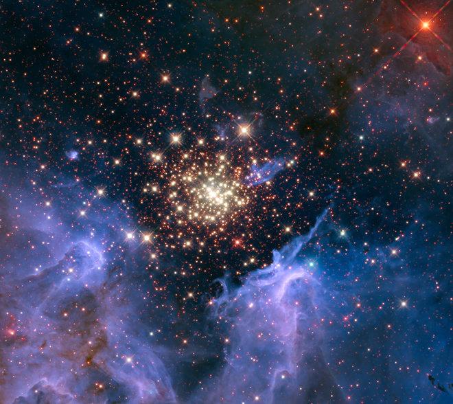 Las fuentes exóticas de la luz más extrema del universo