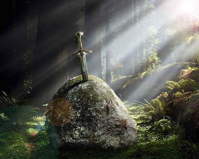 Leyendas y Simbolismo de la Espada