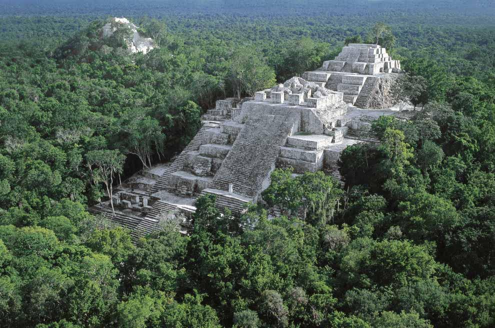 Los Mayas