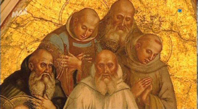 Los Secretos de La Biblia: Evangelios apocrifos - Discovery Channel