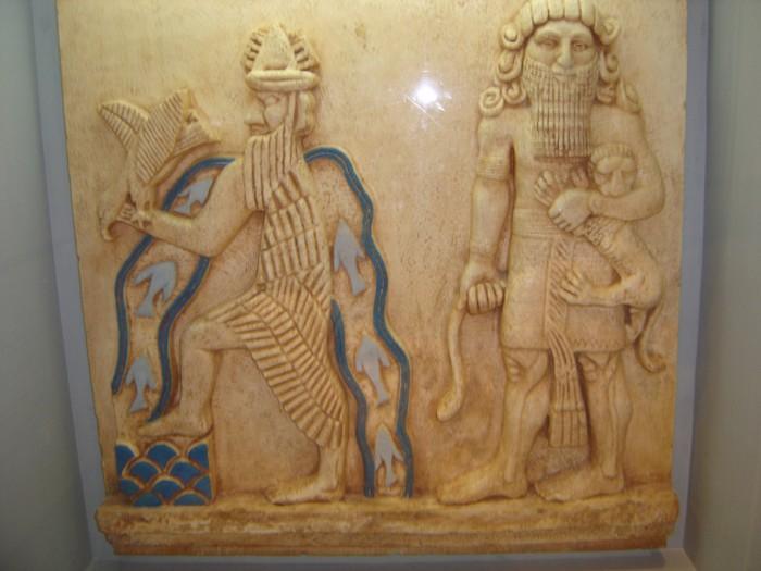 Misteriosos inmortales en la mitología y en la historia moderna