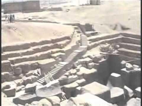 ¿Para que son las pirámides?