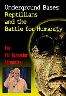 Phil Schneider el hombre que mato a dos extraterrestres – Fotos Inéditas
