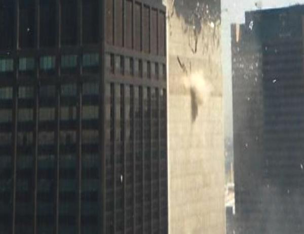 Salen a la luz unas exclusivas fotografias del 11 de Septiembre