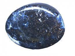 Se cree que el sorprendente mineral extraterrestre encontrado en Israel es más duro que los diamantes