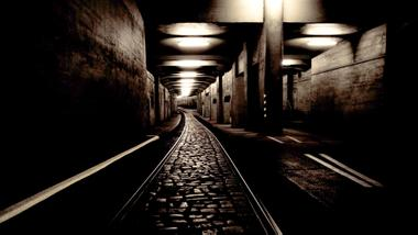 Túnel secreto descubierto en Berlín sugiere Hitler pudo haber escapado!