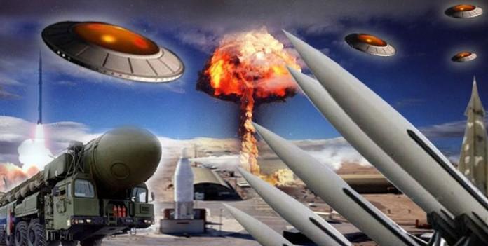 """Un oficial de la Fuerza Aérea de los Estados Unidos declara: """"un OVNI ha desactivado 10 misiles nucleares ICBM Minuteman"""""""