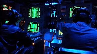 Lo que los submarinistas de los Estados Unidos realmente dicen acerca de la detección de los llamados objetos sumergidos no identificados