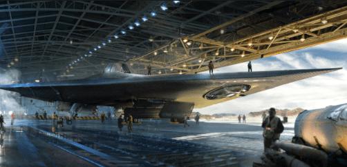 El gobierno de EE.UU está usando tecnología extraterrestre para ver el futuro?