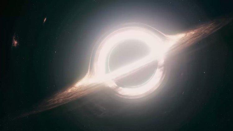 Encendido»: una nueva clase de agujero negro 50 veces más brillante