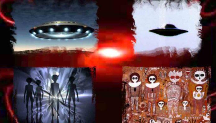 Masa magnética aparecida en el lago Vostok, podría ser restos de una civilización alienígena?