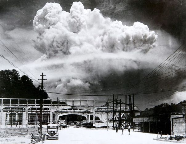 Kokura, la ciudad japonesa que se salvó de dos bombas atómicas