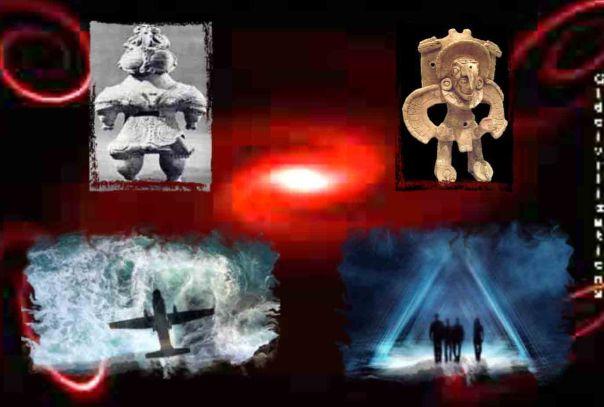 ¿Existen Evidencias De Una Misteriosa Conexión Extraterrestre?