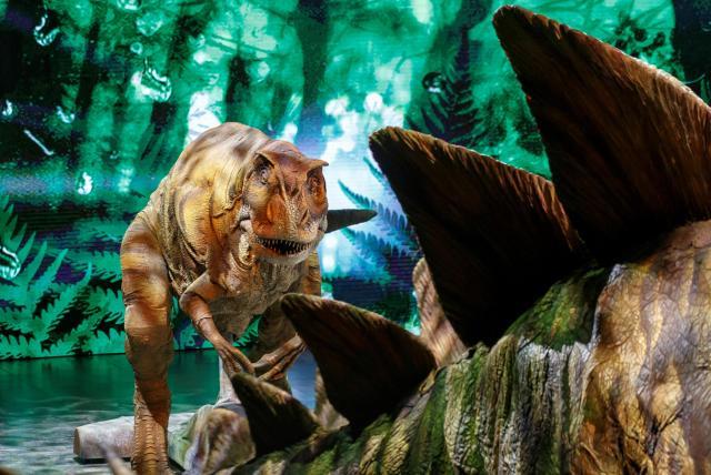 ¿Y si un asteroide no causó la extinción de los dinosaurios?