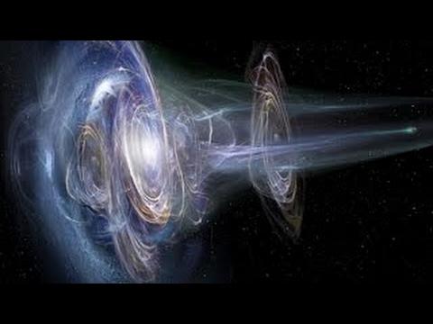 Agujeros de gusano Agujeros negros: el gran enigma del universo - Documental - comeSP Pro