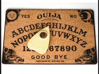 Casos espeluznantes relacionados con la Ouija