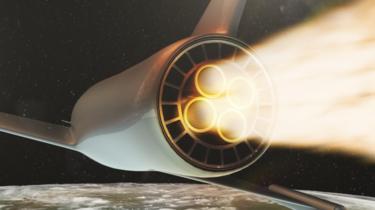 """""""Chemputer"""", la tecnología militar que hace que los aviones crezcan en el laboratorio como si fuera ciencia ficcion"""