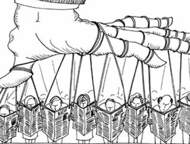 CIA manipulaba a medios de EEUU para ocultar torturas