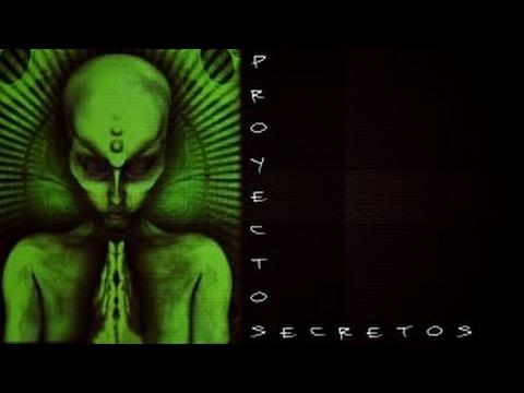 Documental Los Proyectos Secretos sobre los Ovnis | Documentales completos en español