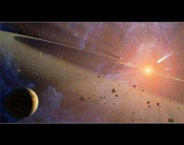 Dos estrellas se acercan al Sol y pueden acabar con la Tierra