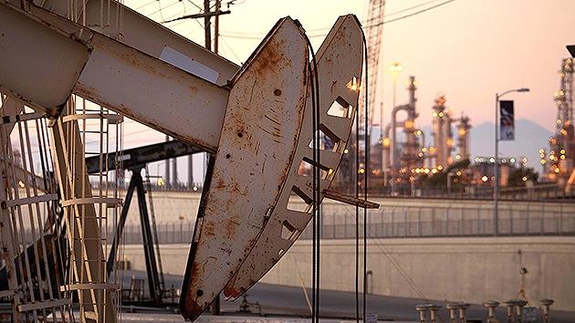 El 'lobby' petrolero conspira contra las energías limpias en EE.UU.