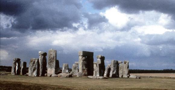 El arte prehistórico pudo inspirarse en sucesos sobrenaturales.