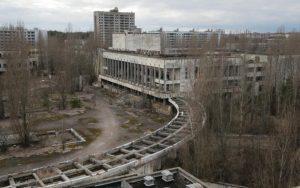 """El fascinante secreto que esconde la """"zona muerta"""" de Chernóbyl"""