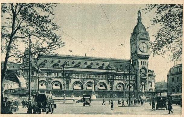 El misterioso accidente de París: ¿Qué pasó con el tiempo en 1902?