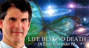"""Escéptico neurocirujano después del coma: """"Vi a Dios y el paraíso."""""""