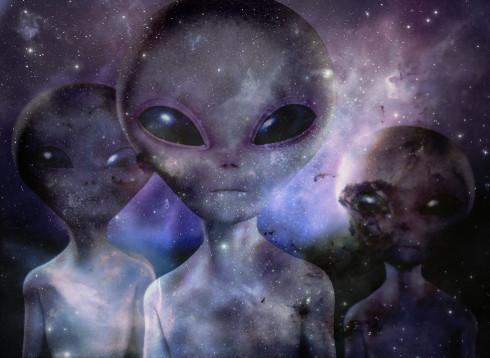 Extraterrestres y Gobiernos en la Sombra – ¿Qué más sabe este astronauta?