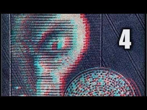 Increíbles Mensajes Extraterrestres RECIBIDOS en 3D Parte 4