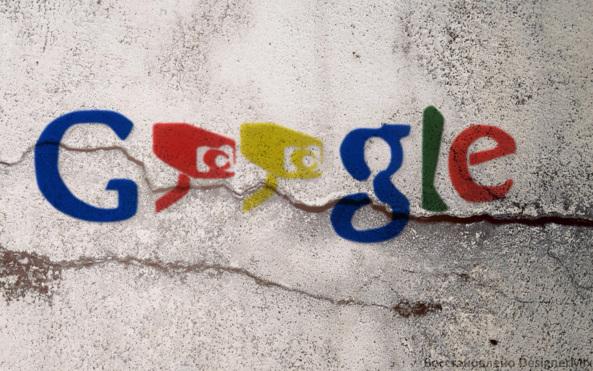 """Julian Assange: """"Google es más poderoso de lo que la Iglesia ha sido nunca"""""""