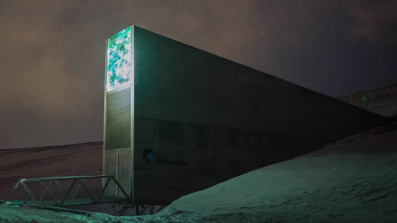 La Bóveda del Fin del Mundo y sus Fines Oscuros