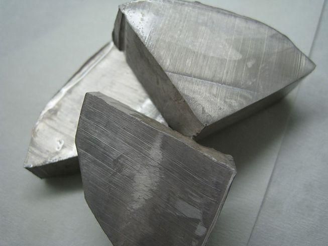 Las baterías de iones de sodio podrían suplantar a las de litio