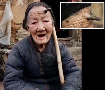 Los descendientes de una antigua raza en la Tierra.