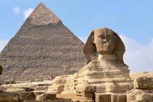 Los Oscuros Orígenes de la Civilización Egipcia