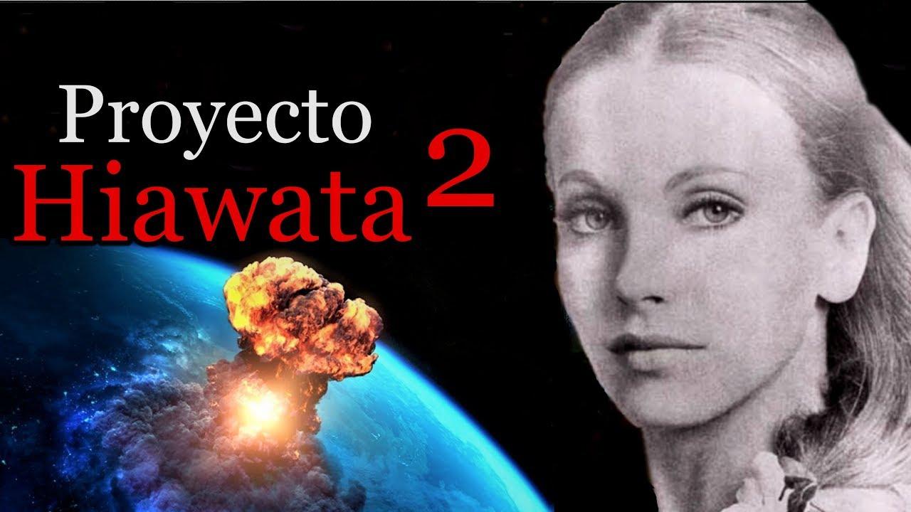 Proyecto Cráter Hiawata 2