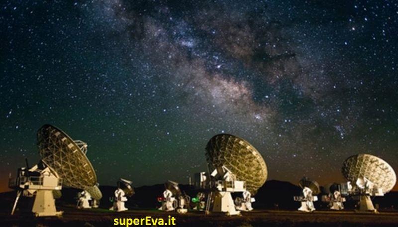 Pulsares se están usando como sistema de posicionamiento galáctico por alienígenas?
