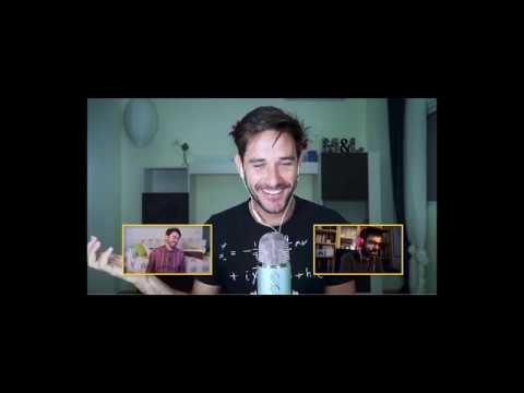 "Respuesta de JL a ""Date un Vlog"""