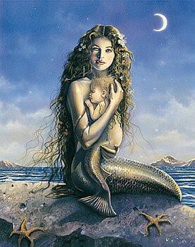 Umiko la hija del mar